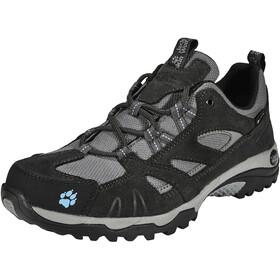 Jack Wolfskin Vojo Hike Texapore Chaussures de randonnée à tige basse Femme, light sky